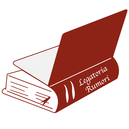 Legatoria Rumori - Roma
